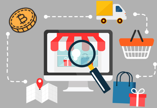 Bitcoin Zahlungen im Online Shop akzeptieren