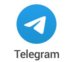 Telegram Lightning Wallet