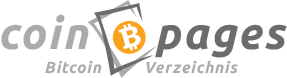 Coinpages Logo