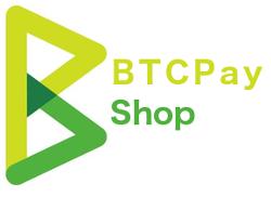 BTCPay Store