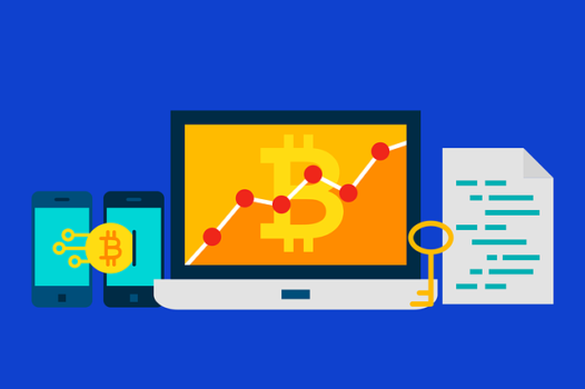 Abo - wiederkehrende Bitcoin Zahlung