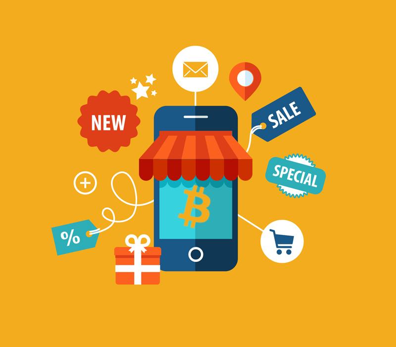 Bitcoin Abozahlung und Mitgliedschaft