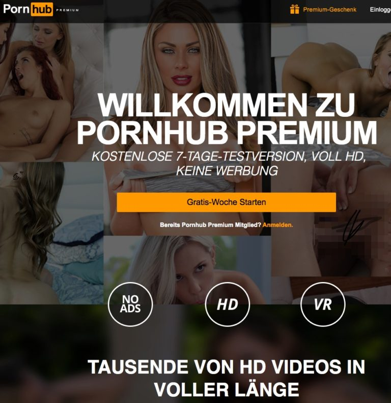 Pornub Premium accepts Bitcoin