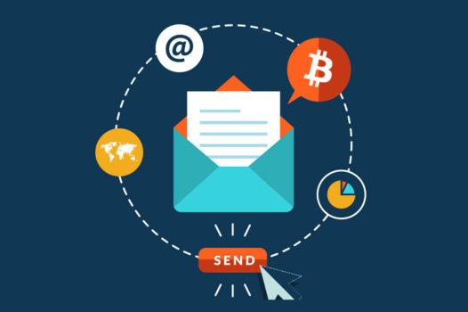 Bitcoin Rechnung