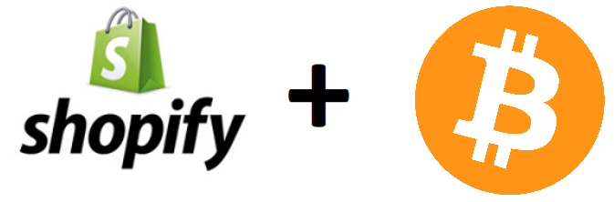 Bitcoin Shopify