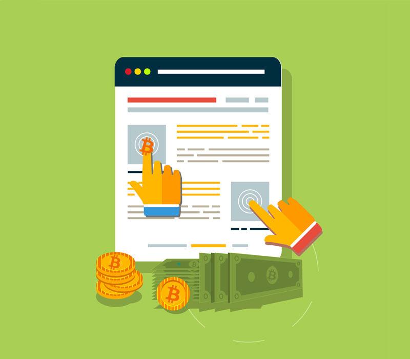 BTCPayWall Pay-per-Post